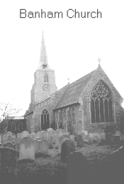 Banham Church